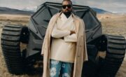 KANYE WEST GIVE THE GIFT OF SHERP