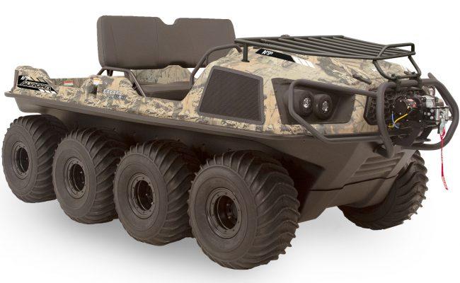 ARGO introduces 2 new Aurora models!