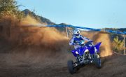 YAMAHA ANNOUNCES 2021 SPORTS ATVS
