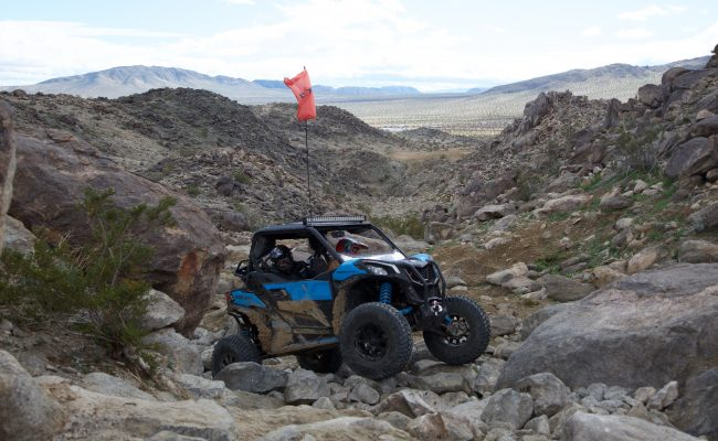 DRIVE TIME WITH THE NEW MAVERICK SPORT X rc