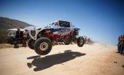 Branden Sims Returns to Baja 500 Captures Overall UTV Win