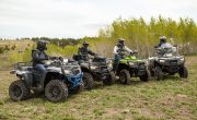 Arctic Cat Releases 2022 Model Line-up With Prowler Pro Ppgrades, New Technology and a Brand-new Alterra 600!